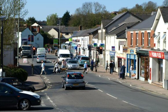 lydney_town_centre2